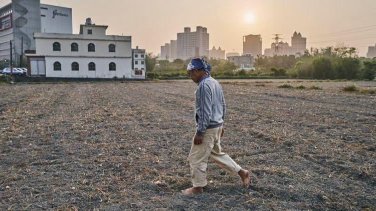 Заради жестоката засуха Тайван спря водата на фермерите, за да спаси производството на чипове