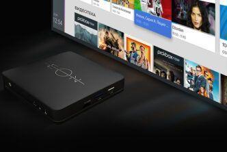 Vivacom представя нова телевизионна услуга и Android TV приемник