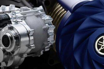 Yamaha създаде компактен електродвигател с мощност 469 конски сили