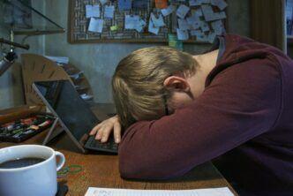 28% от служителите заявяват, че психичното им здраве се е влошило по време на пандемията