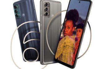 Motorola Moto G60 и G40: 120 Hz дисплеи, Snapdragon и 6000 mAh батерия