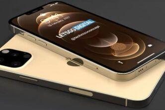 iPhone 13 може да поскъпнат заради увеличения размер на вградената памет