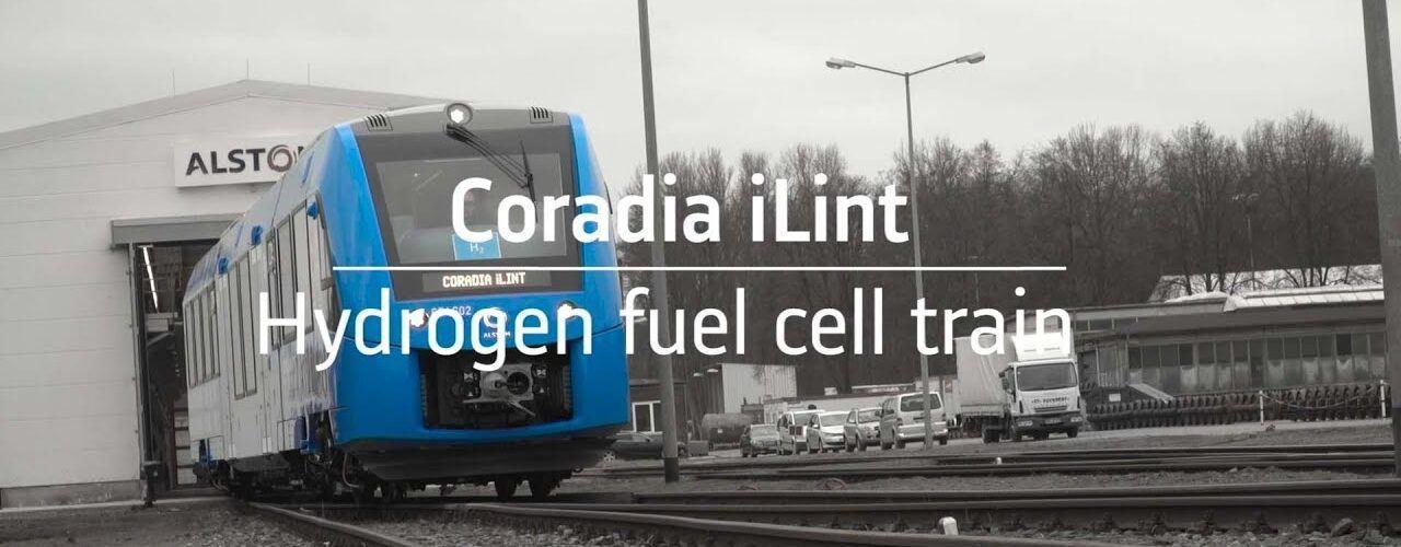 Алстом въвежда в Европа първите водородни влакове за зелено и устойчиво бъдеще