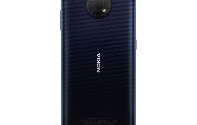 Nokia G10 вече е в България
