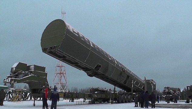 Русия обяви план за тестване на ядрено оръжие
