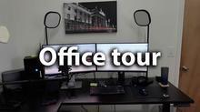 Турове за домашен офис