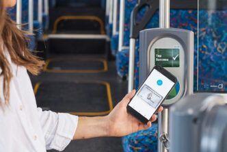 Смартфон, часовник или банкова карта вместо билет в софийския градски транспорт