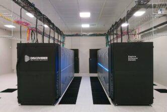 Българският суперкомпютър ще бъде най-мощният в Източна Европа и се очаква да заработи през юли 2021 година