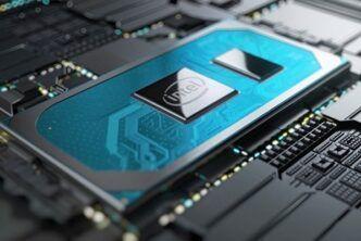 Intel представи 6 и 8-ядрените процесори Core от 11-то поколение (Tiger Lake-H) за геймърски лаптопи