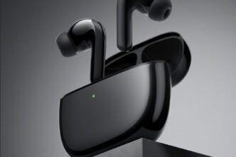 Представиха слушалките Xiaomi FlipBuds Pro - китайската версия на Apple AirPods Pro