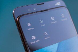 Xiaomi получиха патенти за два необичайни слайдера