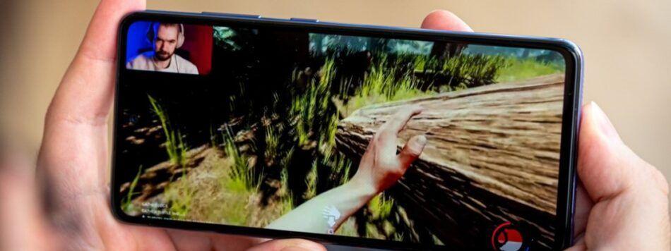 Samsung разработва OLED дисплей с рекордна плътност от 1000 пиксела на инч