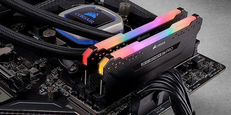 Спецификациите на новата DDR5 памет може да ви изненадат