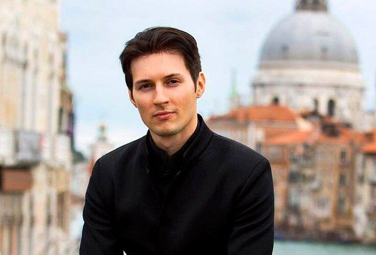 Павел Дуров: Apple е средновековие и цифрово робство