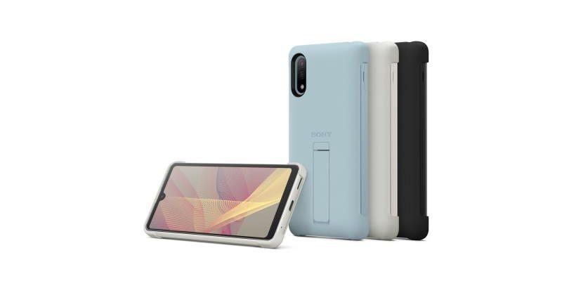 Анонс на смартфона Sony Xperia Ace 2: 5,5-инчов дисплей, Helio P35, 4500 mAh батерия и цена $200