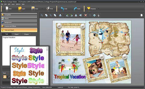Photo Collage Maker 9.0.0.0