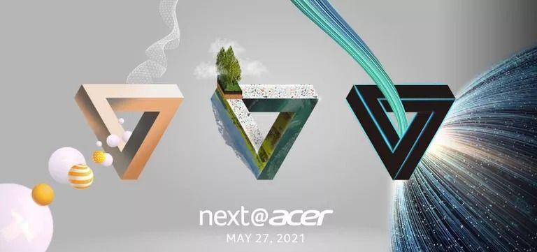 Събитието Next@Acer 2021: дати, новини и неофициална информация