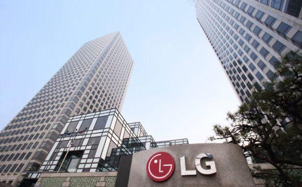 LG обяви финансовите си резултати за първото тримесечие на 2021 г.