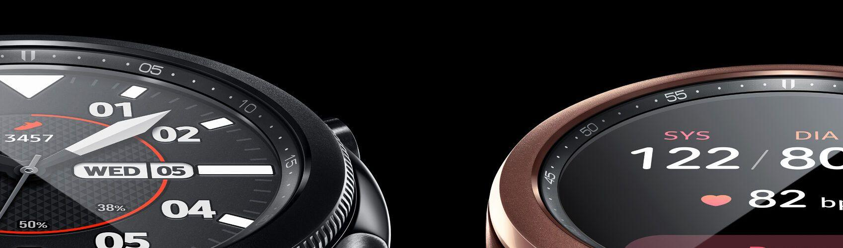 Samsung и Google с иновативна платформа за Galaxy смарт часовниците