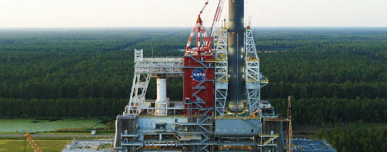 НАСА поиска 11 милиарда за програмата за изпращане на хора на Луната