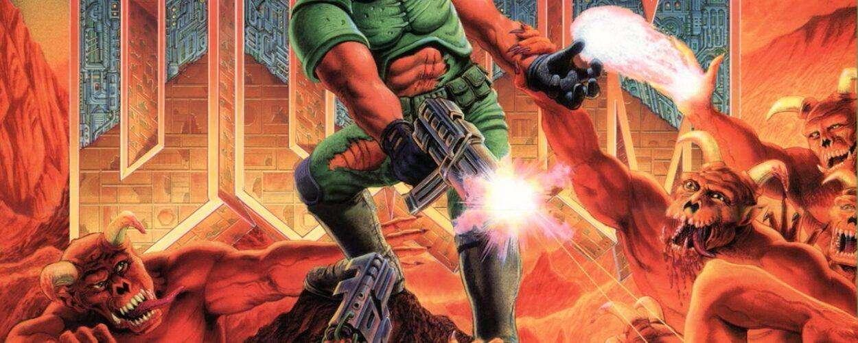 Такава капча досега не сме виждали - Doom Captcha