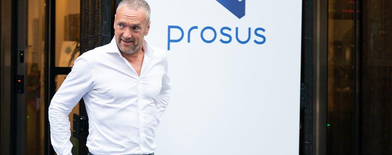 Stack Overflow бе продадена на инвестиционния гигант Prosus за $1,8 милиарда