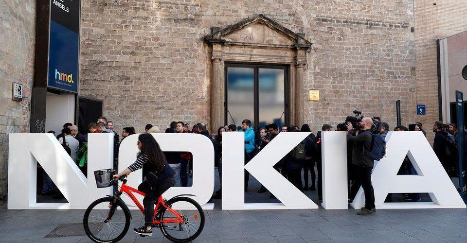 Daimler ще плаща такси за използване на патенти, принадлежащи на Nokia