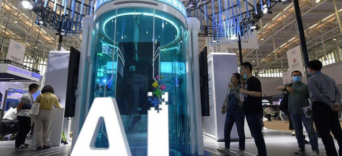 Китай представи най-мощната в света невронна мрежа Wu Dao с 1,75 трилиона параметри
