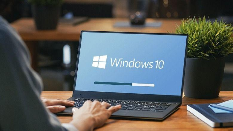 Microsoft започна да използва машинно обучение при обновяването на Windows 10
