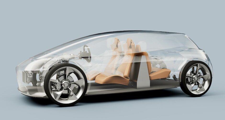 Вертикалните батерии увеличават пробега на електромобилите с 30%
