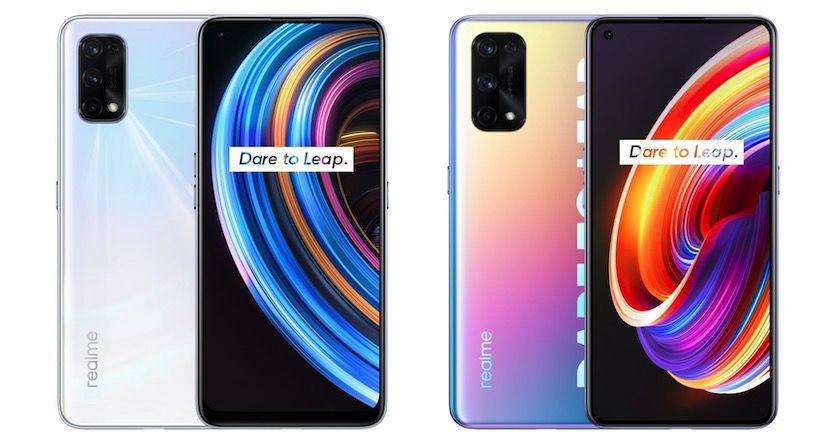 Появиха се техническите характеристики и цената на смартфоните Realme X9 и Realme X9 Pro
