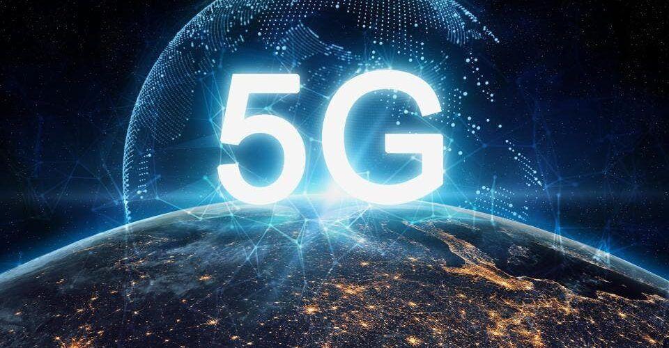 В Южна Корея 20% от населението използва 5G мобилните мрежи