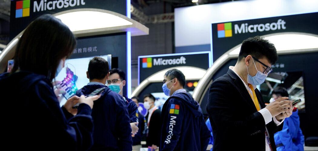 Китай обяви приложенията Microsoft Word, Excel и PowerPoint за вредоносен софтуер