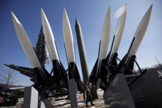 REvil удариха военна компания, работеаща с ядрени оръжия