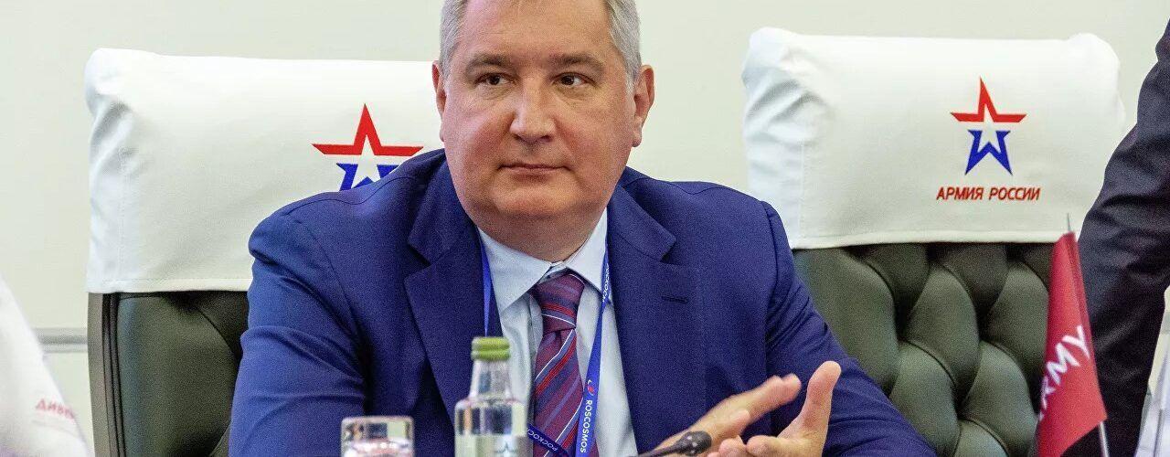 Рогозин обяви предстроящите космически планове на Русия