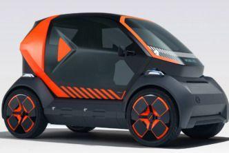 Mobilize показа нови услуги и решения в областта на мобилността и енергетиката на VivaTech