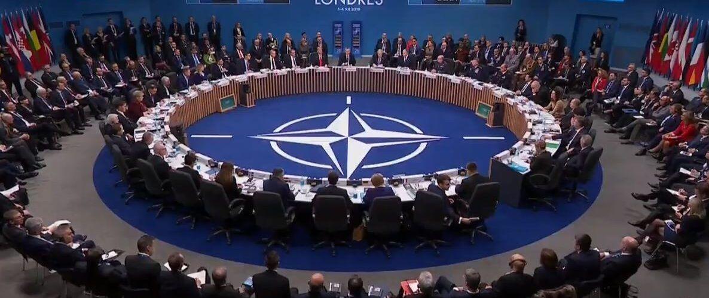 НАТО повтори своя заплаха относно кибератаките
