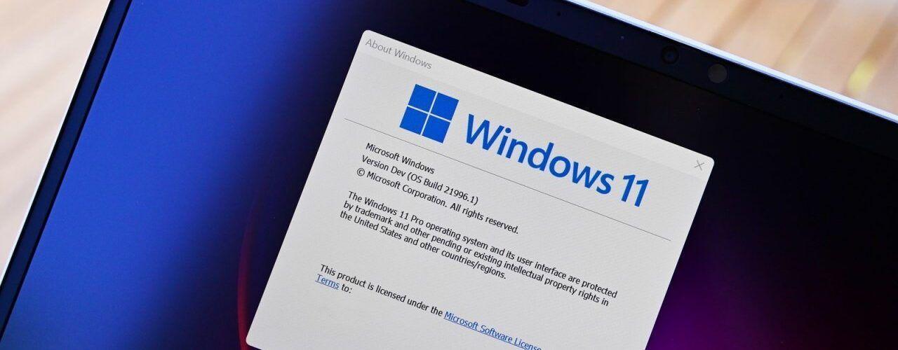 Microsoft подаде DMCA жалба срещу сайта, разпространил ISO образа на Windows 11