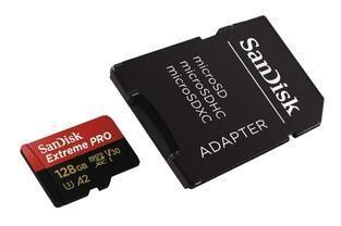 Качествена microSD карта