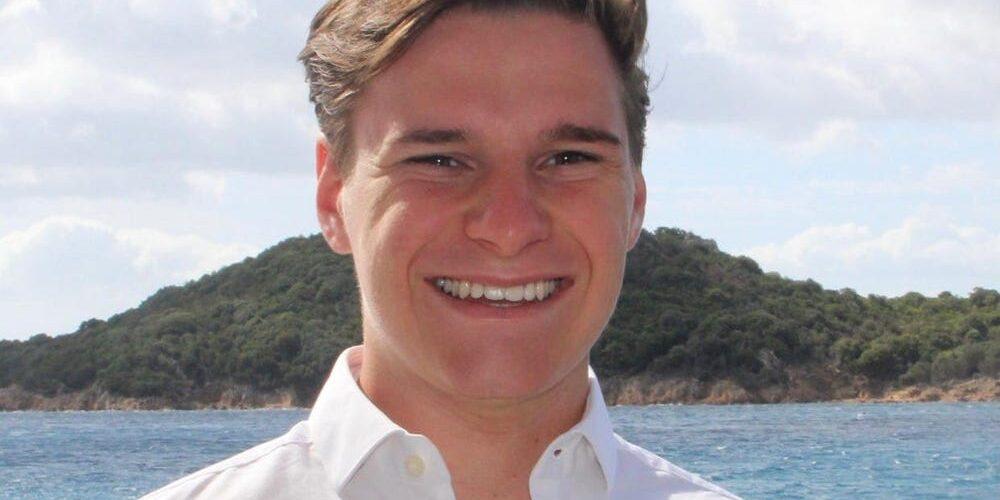Четвъртият космически турист на Blue Origin е 18 годишният син на холандски милиардер