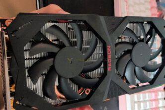 Изтекоха препоръчителните цени на видеокартите AMD Radeon RX 6600 (XT)
