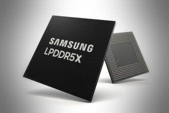 JEDEC утвърди стандарта за бързата LPDDR5X оперативна памет