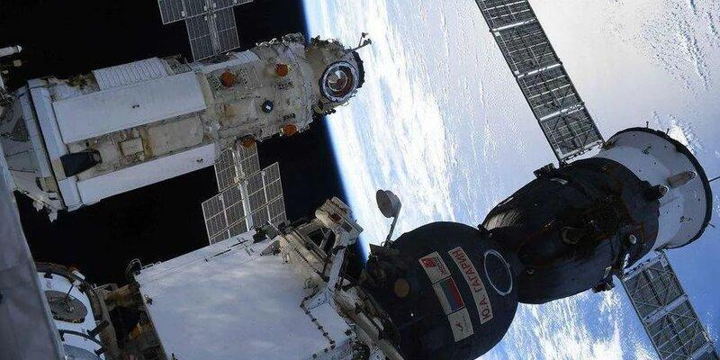 НАСА съобщи, че руският модул Наука е завъртял МКС на 540 градуса