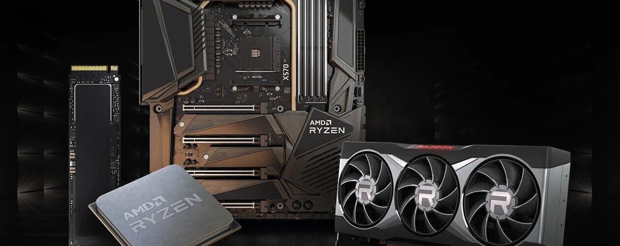 AMD владее 16,9% от пазара на х86 процесорите