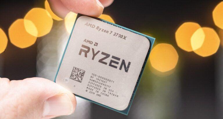 """Откриха """"уязвимост"""" в процесорите AMD Zen"""