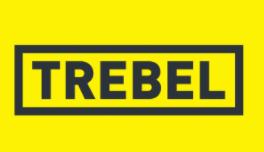Лого на Trebel