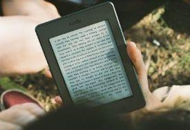 електронен четец