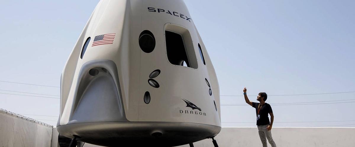 Blue Origin продължава да се съди с НАСА заради лунния договор