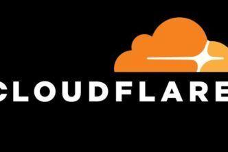 лого на cloudflare
