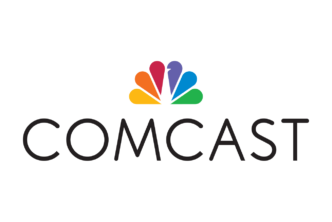 Лого на Comcast